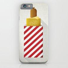 French Hotdog Slim Case iPhone 6s