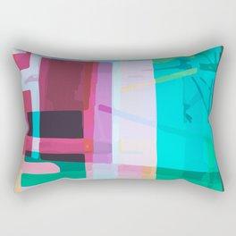 Metropolitan Rectangular Pillow