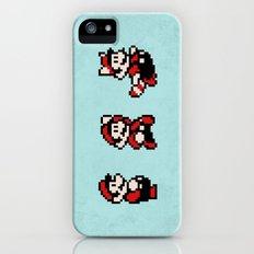 Super Mario Bros 3 iPhone (5, 5s) Slim Case