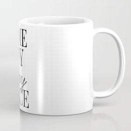 home is my happy place Coffee Mug