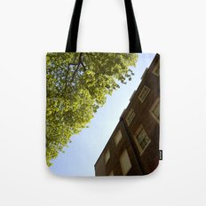 It looked like this Tote Bag