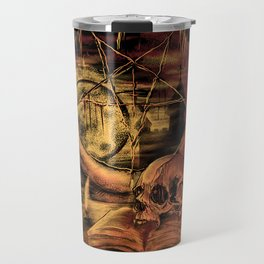 Philosophy Travel Mug