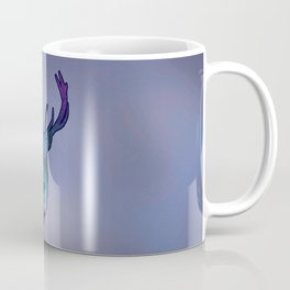 POTTER - PATRONUS ARTISTIC PAINT Coffee Mug