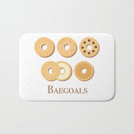 baegoals Bath Mat