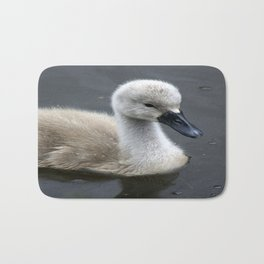 Not Such an Ugly Duckling Bath Mat