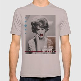 J.F. Collage T-shirt