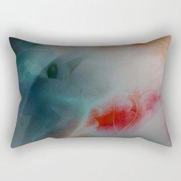Dreaming Brighter Rectangular Pillow