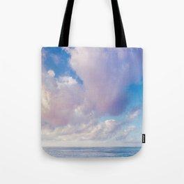 beach ver.pink Tote Bag