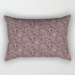 Contained Rectangular Pillow