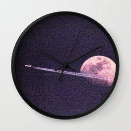 img849c Wall Clock