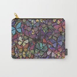 butterfly phantasm Carry-All Pouch