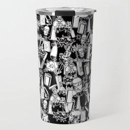 VANDAL CLASSICS Travel Mug