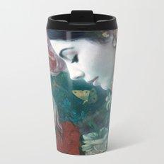Frigiliana, an ode to Spain Metal Travel Mug