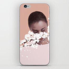 Poussey Washington iPhone Skin