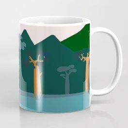 Madagascar: Exhibition Coffee Mug