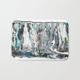 Splat 12, Walls of Time Bath Mat