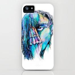 Xera iPhone Case