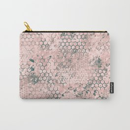 Blush Odyssey Carry-All Pouch
