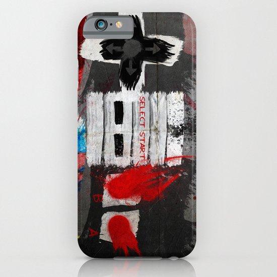 RETRO NES iPhone & iPod Case