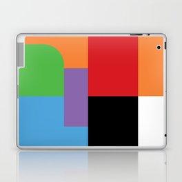 Frustration Laptop & iPad Skin