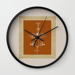 Cohere  Wall Clock