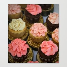 Sweet Treats Canvas Print
