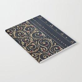 Scroll Notebook