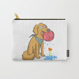 Dog Days Carry-All Pouch