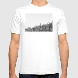 i-70 west T-shirt