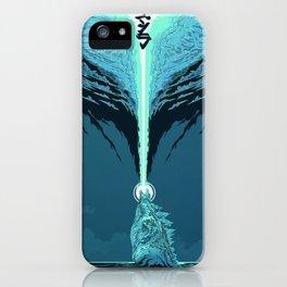 A King's Roar iPhone Case