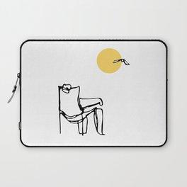 La Vida Loca Laptop Sleeve