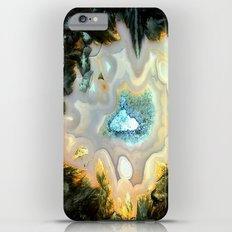 Geode Fairyland - Inverted Art Series Slim Case iPhone 6 Plus