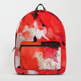 Heating Up For Summer Backpack