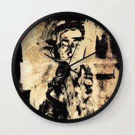 Manabu Mabe Wall Clock