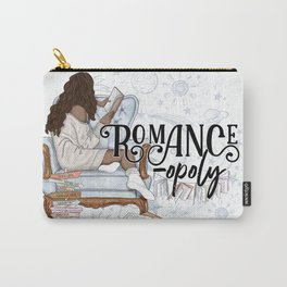 Romanceopoly 2020 Carry-All Pouch