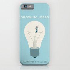 Growing ideas Slim Case iPhone 6s