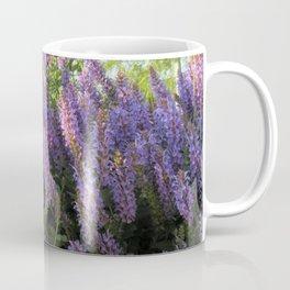 """City Blooms Summer of Seventeen"" Coffee Mug"
