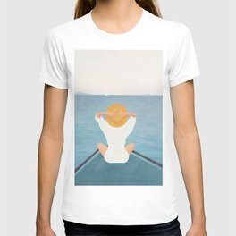 Summer Vacation I T-shirt