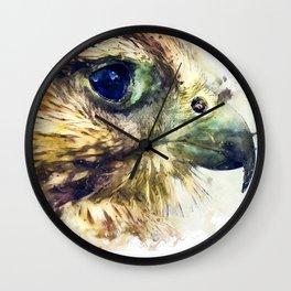 Kestrel Wall Clock