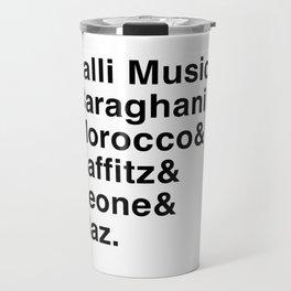 Bon Appetit Test Kitchen Names Travel Mug