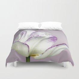 The Tulip Duvet Cover