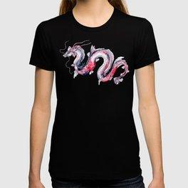 Koi Dragon T-shirt
