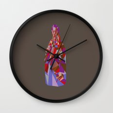 Withnail & I (1987) Wall Clock