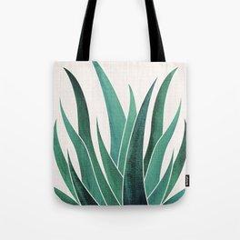 Desert Agave Tote Bag