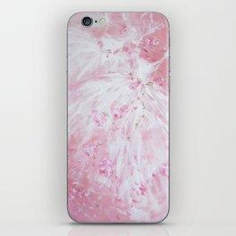 Tutu Rose Delight iPhone Skin
