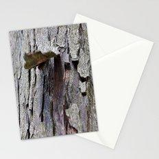 cortex tree Stationery Cards