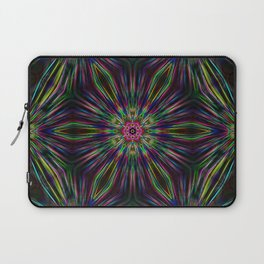 Kaleidoscope 04 Laptop Sleeve