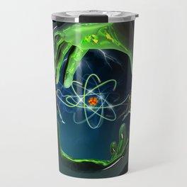 The Atom Control Travel Mug