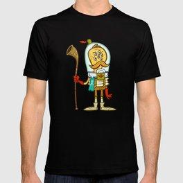 Alphorn Champion 1908 T-shirt