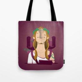 Dionysus Tote Bag